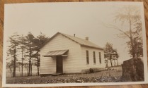 Conklin Colored School