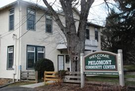Philomont CC